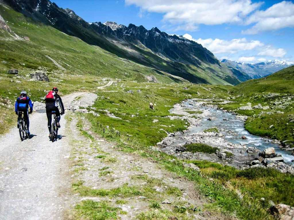 Wellness Anti-Aging Tipps Fahrrad Radfahren