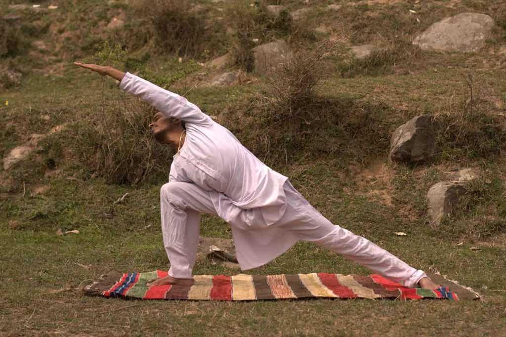 Wellness Anti-Aging Rückentraining Yoga Pilates