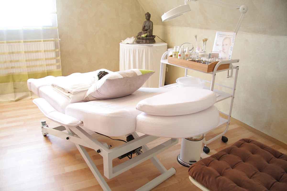 Wellness Antiaging Tipps Liege Massageliege