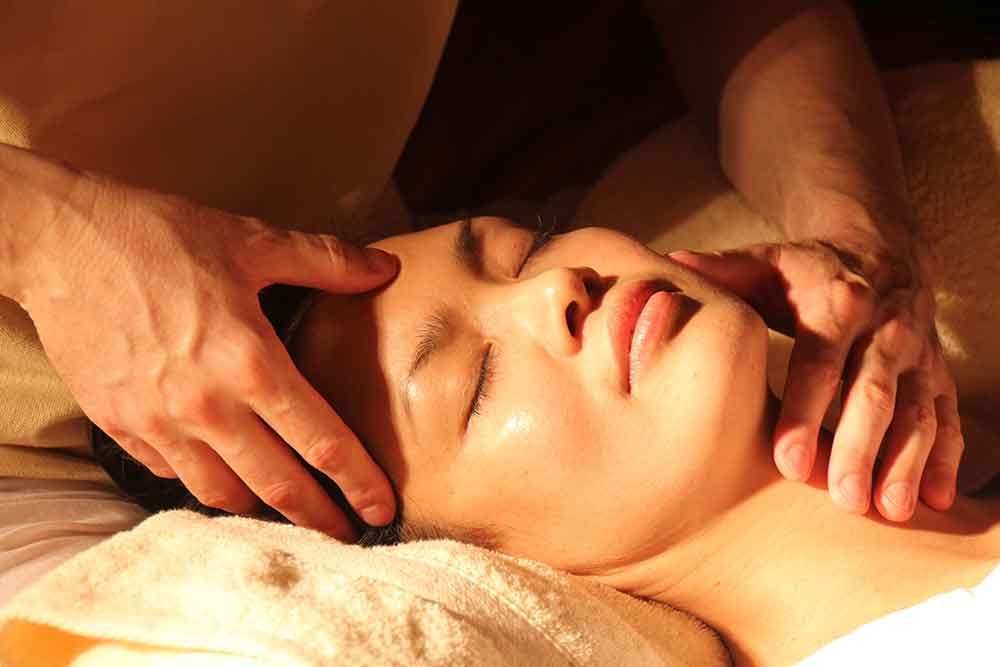 Wellness Antiaging Tipps Massage Marnitz-Therapie