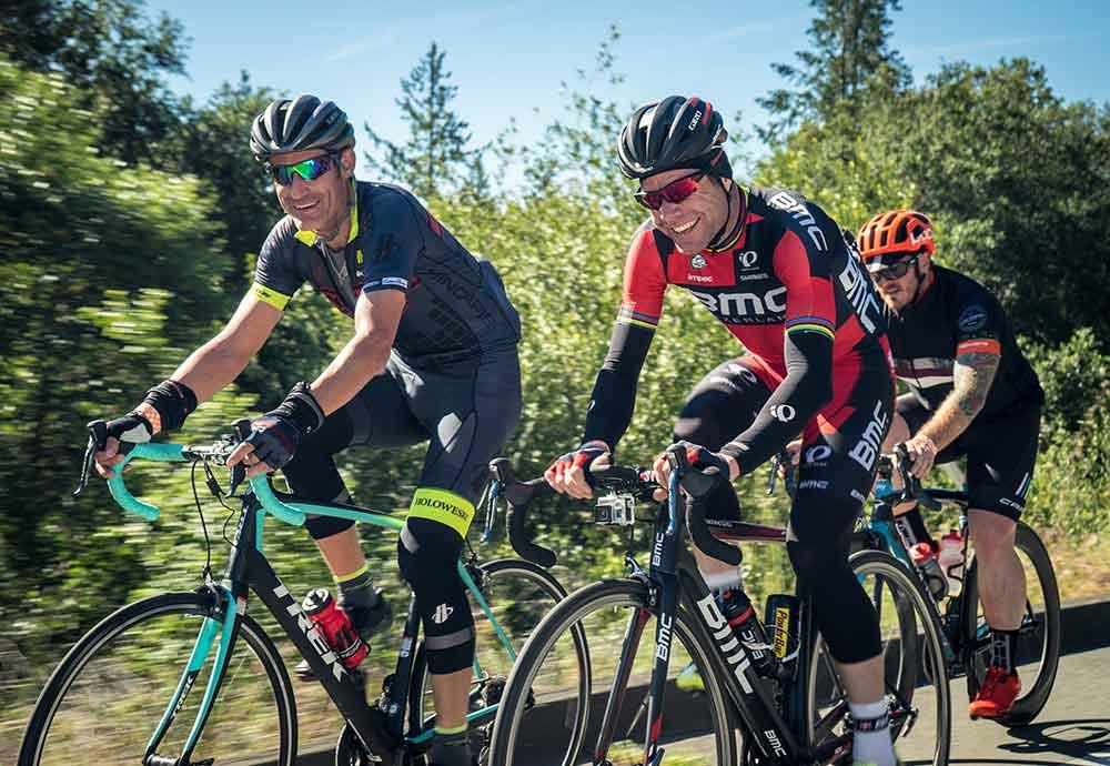 Wellness Antiaging Tipps Fahrrad Radfahren