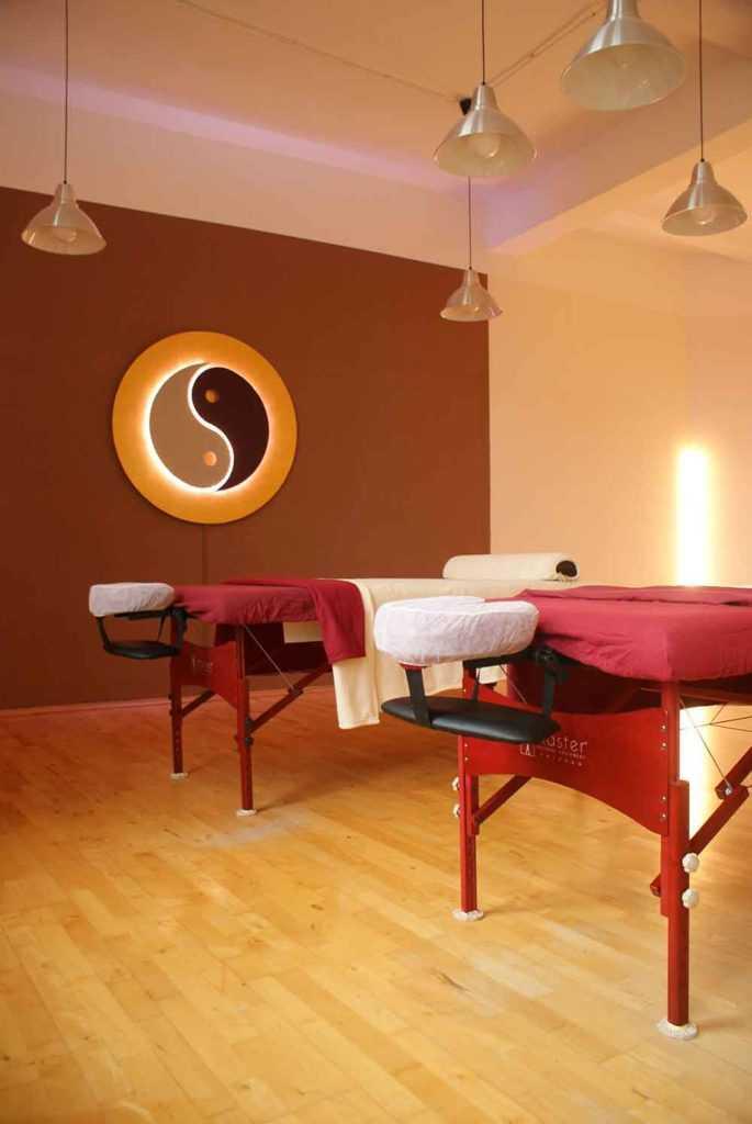 Wellness Antiaging Wellnessliege Massageliege